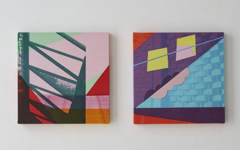 Michelle House Exhibition