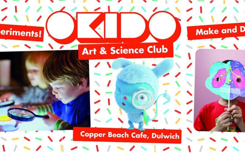 OKIDO Sunday Sessions